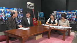 God of Backstage - Interview with Osano 'Osabu' Fumio about Sailor Moon La Reconquista musical